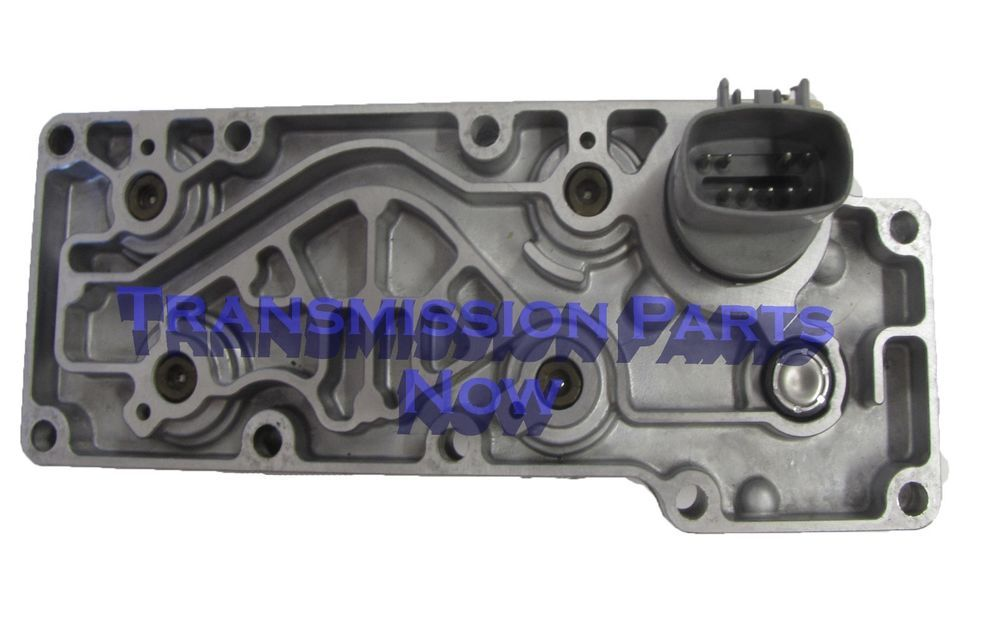 Details About Ford E4od 4r100 Solenoid Block 95 97 F150 F250 Shift