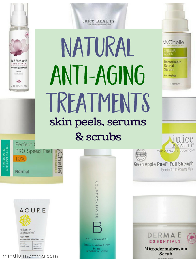 02538df69d Natural Anti-Aging Treatments #AntiAgingBeforeAndAfter  #NaturalBeautyProducts