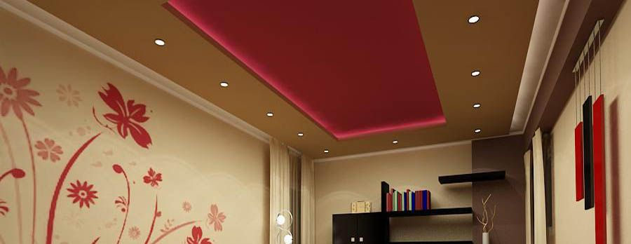 Plaster Of Paris For General Wall And Ceiling Repairs U0026 Service Sign Up ...