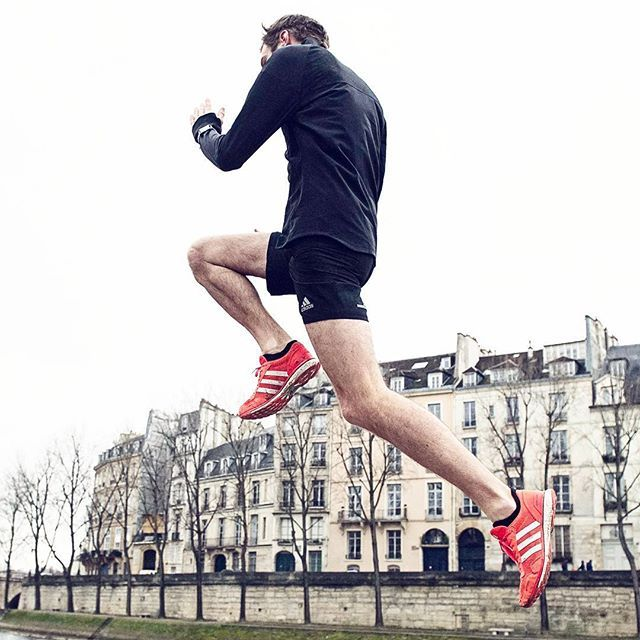 Image result for paris runners