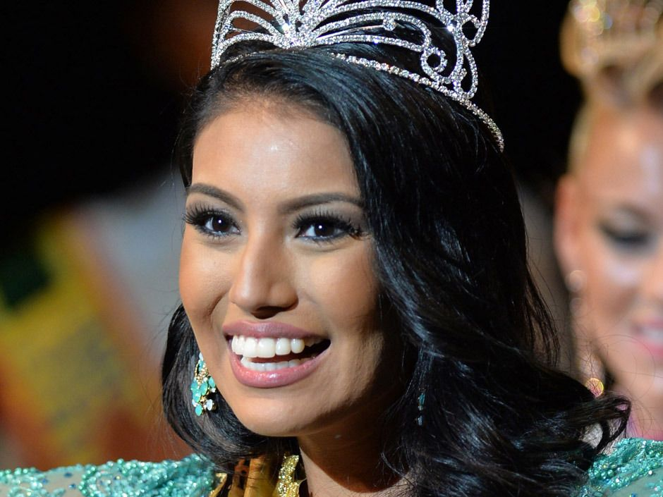 First Nations Cree woman from Alberta wins Miss Universe