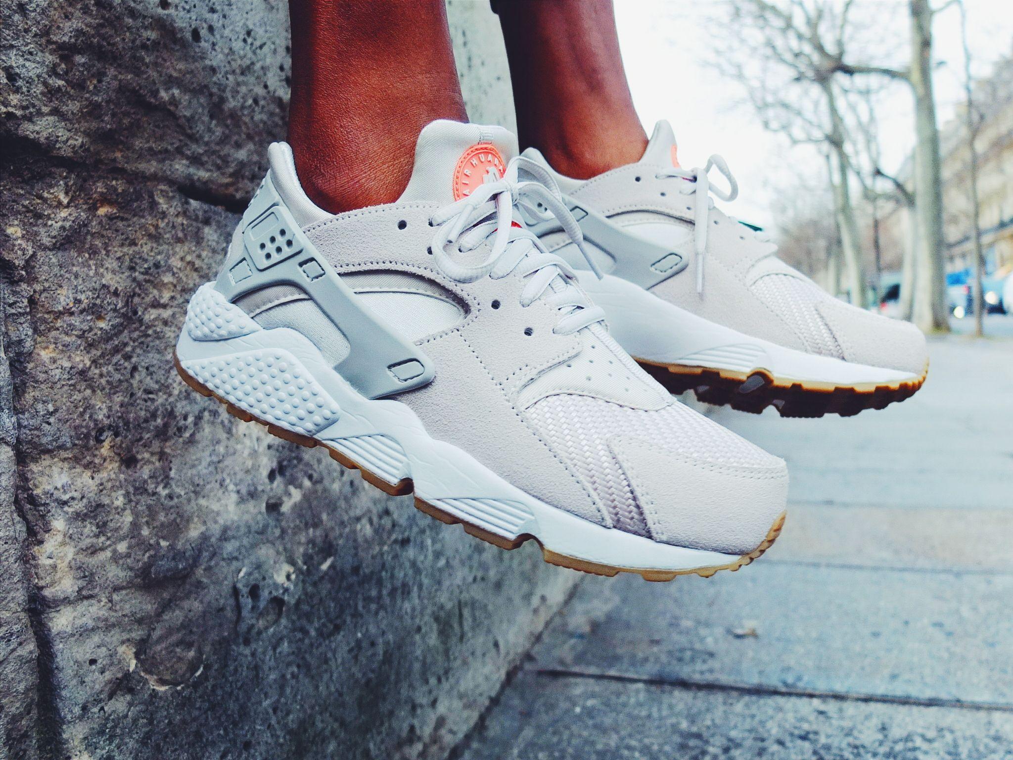 quite nice 965ef 0a8a6 Nike Huarache Run TXT