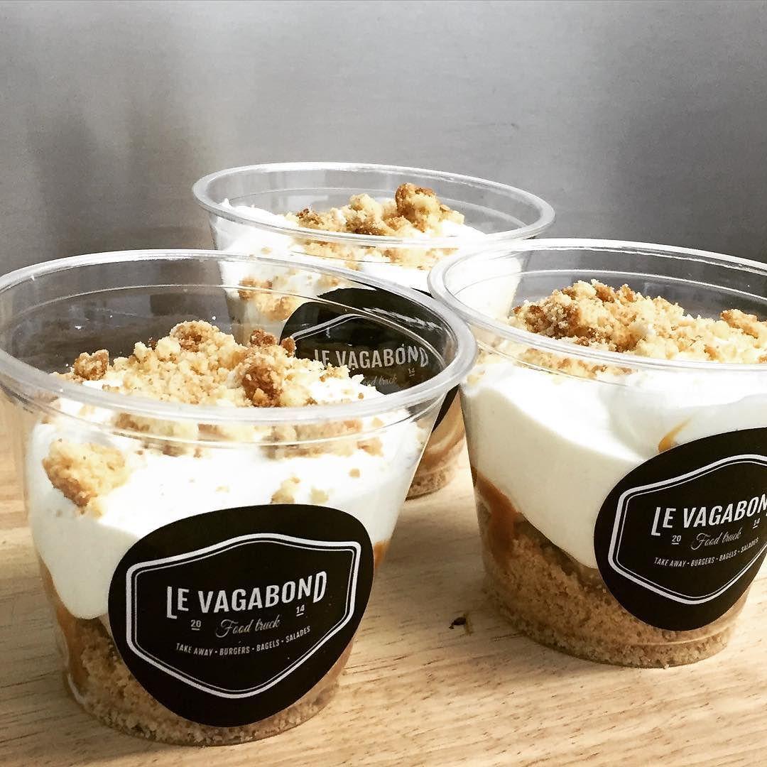 Le retour des BANOFFEE du vagabond !!! #lvmtp #levagabond #montpellier #levagabondmontpellier #foodtruck #streetfood #burger #burgers #salade #burgermontpellier #food #foodporn by levagabondmontpellier