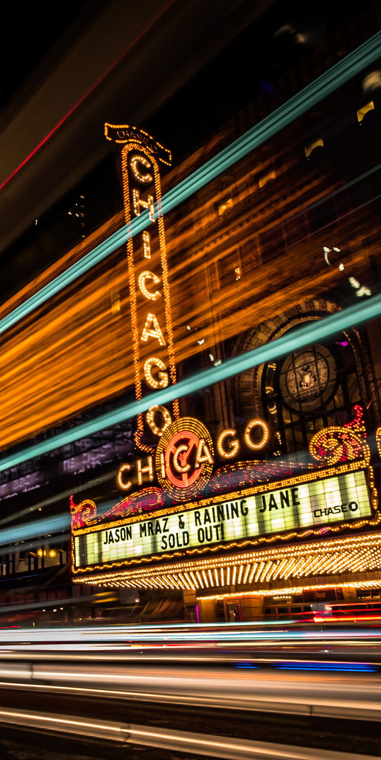 Chicago Or Gotham City? Secret Hollywood Blockbuster