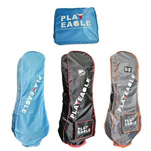 UK Golf Gear - FeiliandaJJ Waterproof Golf Bag Rain Hood Cover ... b261efec890df