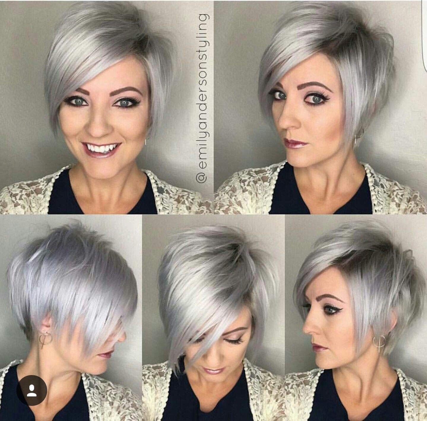 Beautiful cabello y belleza pinterest short hair hair cuts