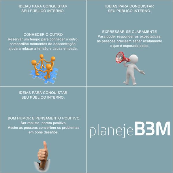#planejeBEM #endomarketing #mktinterno #comunicaçãointerna