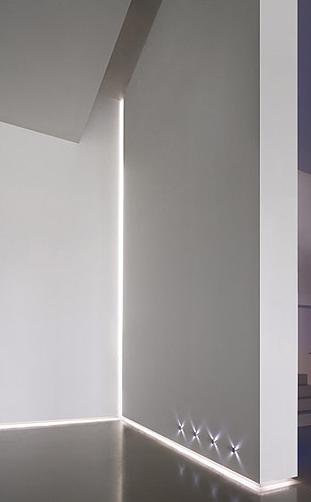 led als strip variante im khlen wei led lighting light licht - Wohnideen Led