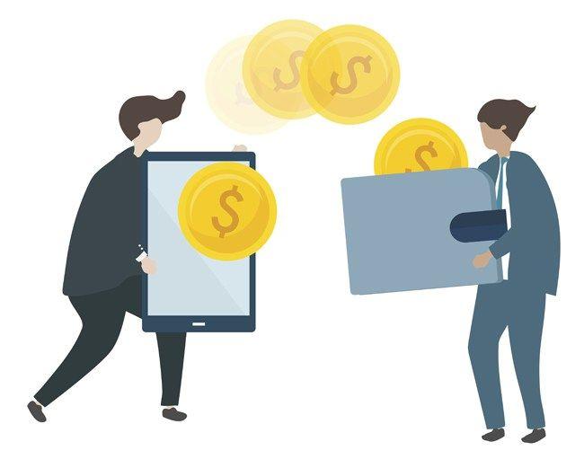5 Cara Mencari Uang Lewat Internet dengan Mudah | Industri ...