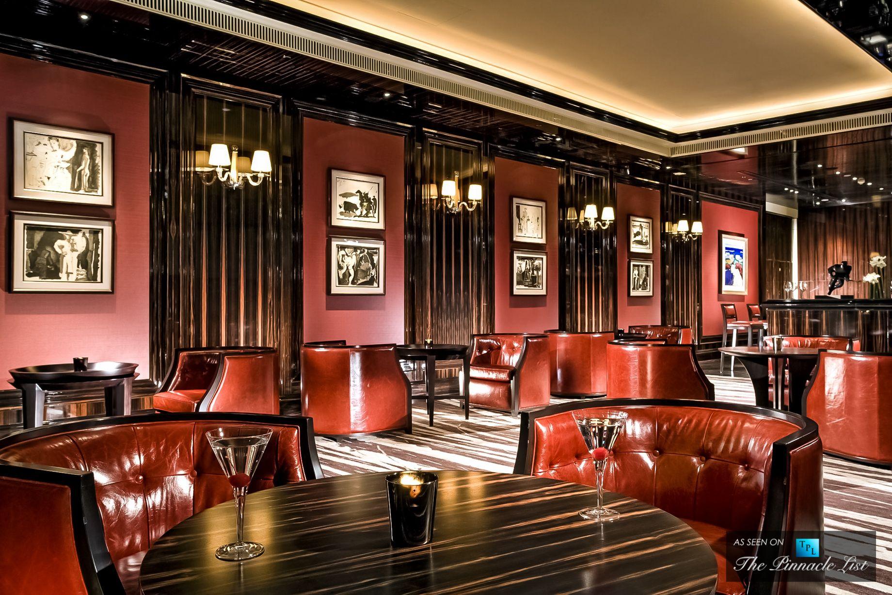 khamvongsa hotel luxury hotel bar - Google Search