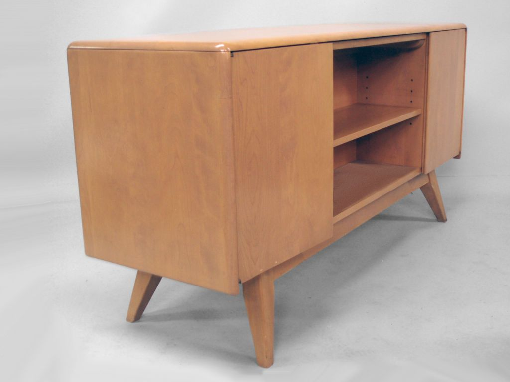 A Room Divider Credenza By The Heywood Wakefield Co Room Divider Heywood Wakefield Wakefield Furniture