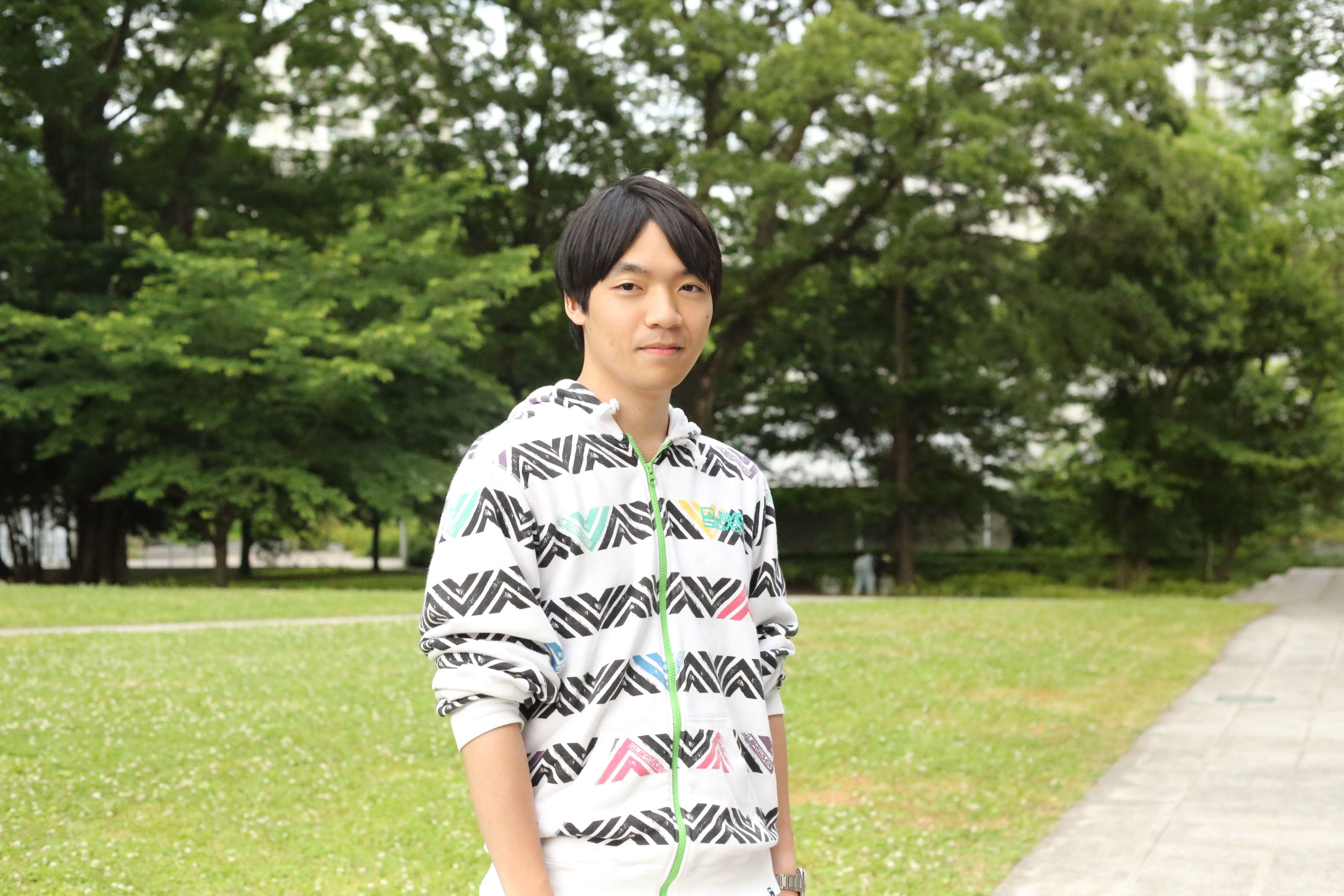 かっこいい 伊沢 拓司 高校生