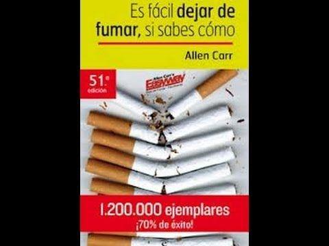 El Mejor Metodo Del Mundo Para Dejar De Fumar Dejar De Fumar Fumar Despues De Dejar De Fumar