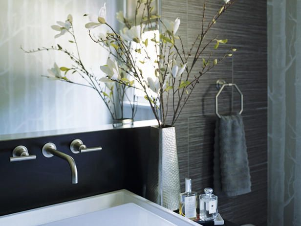 78 Best images about Bathroom Tile ideas on Pinterest   Contemporary bathrooms  Gray bathrooms and Eclectic bathroom. 78 Best images about Bathroom Tile ideas on Pinterest