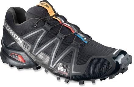 Salomon Speedcross 3 Trail Running Shoes Men S Rei Co Op Mens Trail Running Shoes Racing Shoes Running Shoes For Men