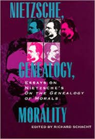 Science Essay Examples Nietzsche Genealogy Morality Essays On Nietzsches On The Genealogy Of  Morals Edited By Richard Schacht  V  Nie Sch How To Write Essay Proposal also Comparison Contrast Essay Example Paper Nietzsche Genealogy Morality Essays On Nietzsches On The  Healthy Diet Essay