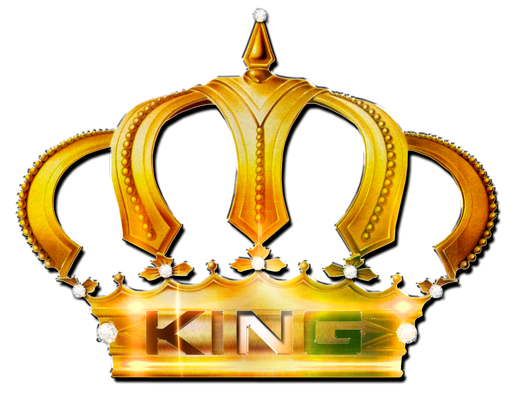 ♔CƦ໐ωɲ♔ Crown art, Kings crown, Crown logo
