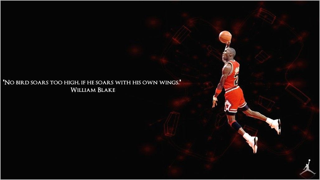 Air Jordan 4k Wallpaper In 2020 Michael Jordan Quotes Michael Jordan Jordan Quotes