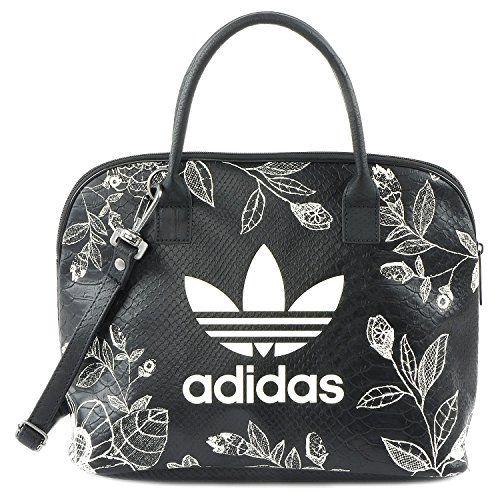 adidas Originals Giza Bowling Bag Damen Tasche Florido | Fun