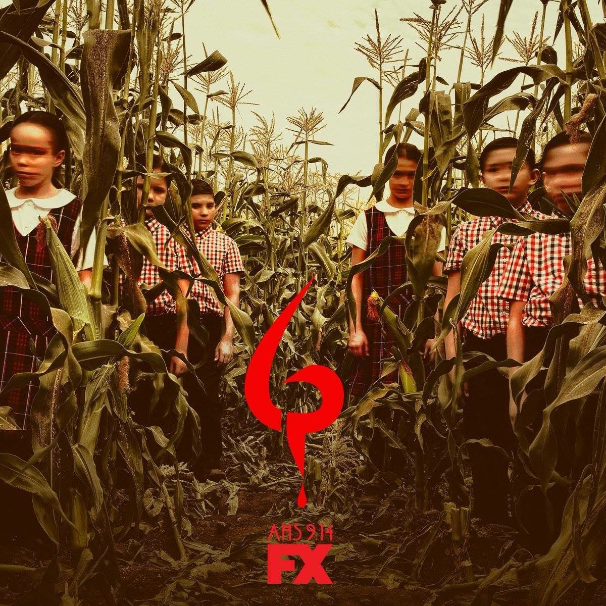 Ahs Image By Alexis American Horror Story Movie American Horror