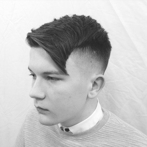80 Popular Men S Haircuts Hairstyles Rambut Pria Rambut Pria