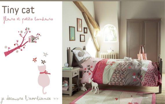 Kinderzimmer Vertbaudet ~ Chambre vertbaudet project girl room bebe and photos