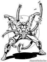 Mewarnai Iron Man With Images Iron Man Marvel Comics Art