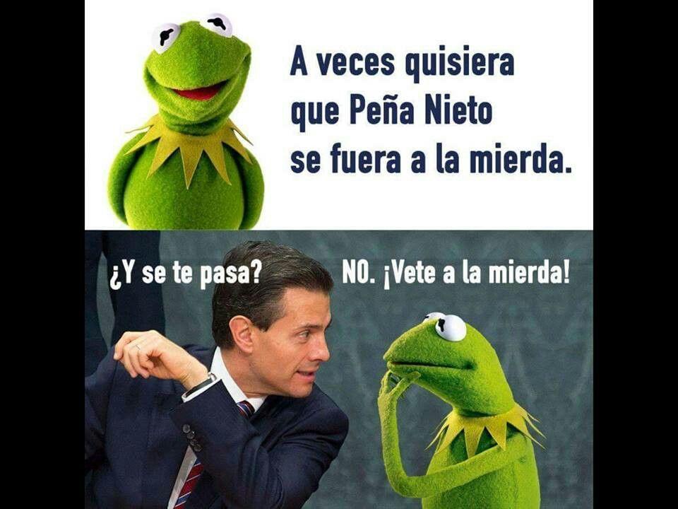 d16eaa5a0be7347f7a1e8bd072182aae epn y rene memes politicas pinterest memes politicos y memes