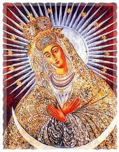 virgen de la divina misericordia - Ask.com Image Search