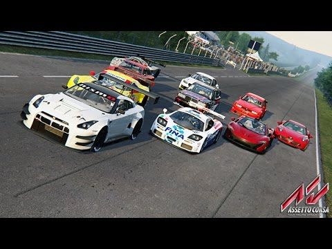 Emmerre mobili ~ Complay assetto corsa panoramica emmerre sette