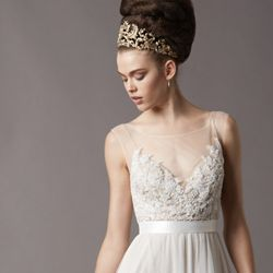 Watters Brides Fall 2013 Wedding Dresses.