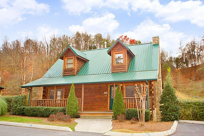 Fishin Hole Pigeon Forge Large Cabin Cabin In Sevierville