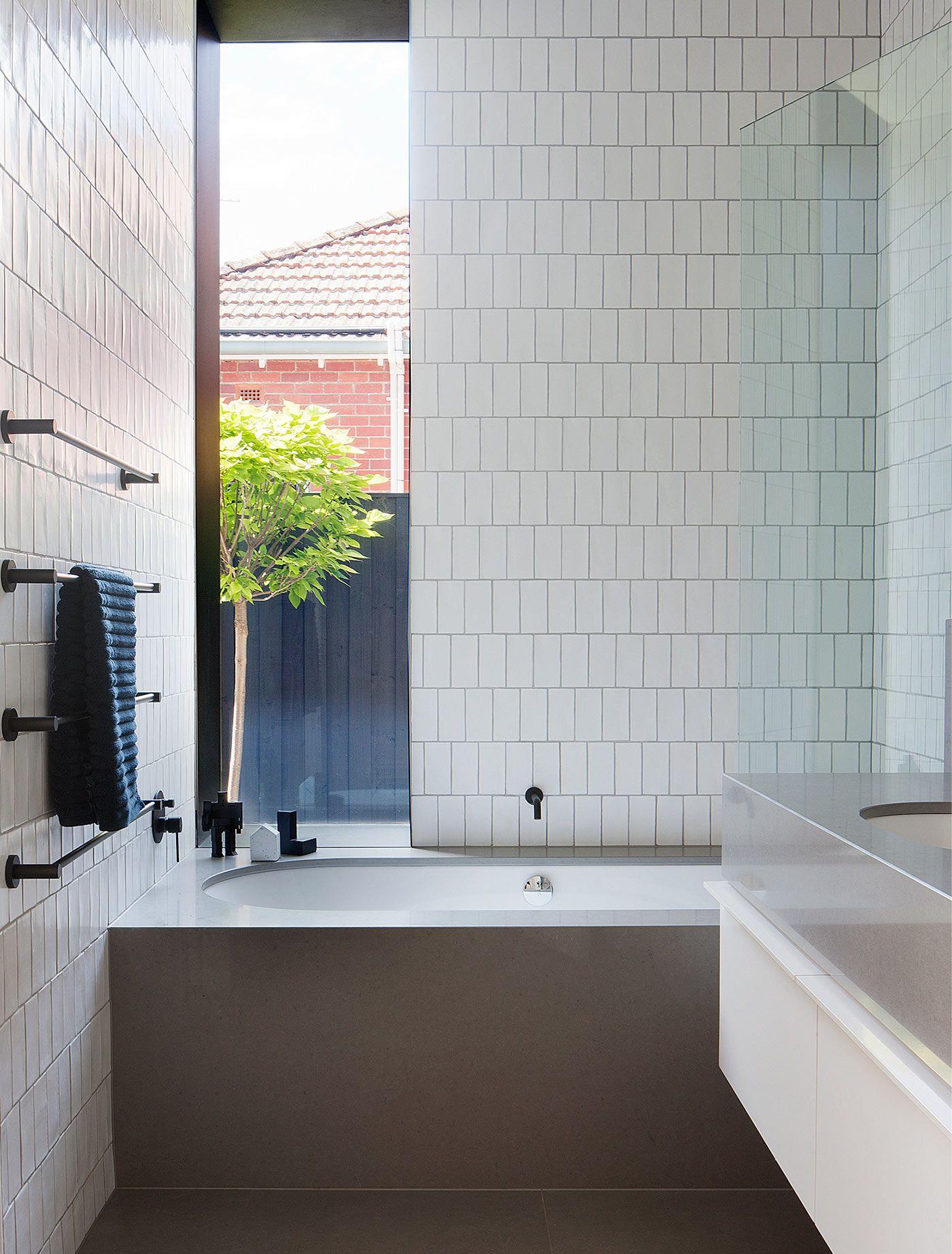 Pin by Céline Dufresne on Salle de bain - Bathroom | Pinterest ...
