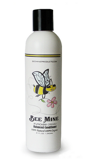 Bee Mine Hair Products Conditioner Organic hair care