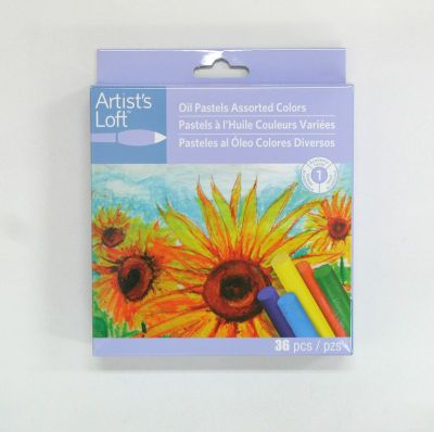 I used to draw with these when I was a kid. They are easy to blend for fabulous art projects