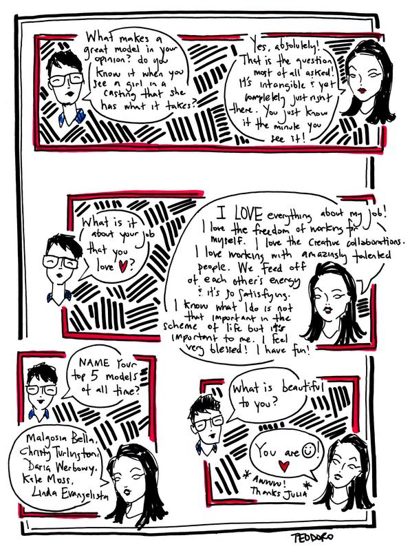 Illustrated Q & A Pt. 2