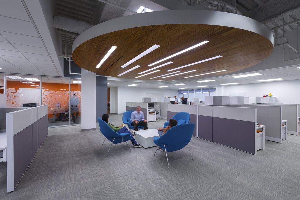 Kareo Irvine Corporate Office Design Office Design Interior Design Solutions