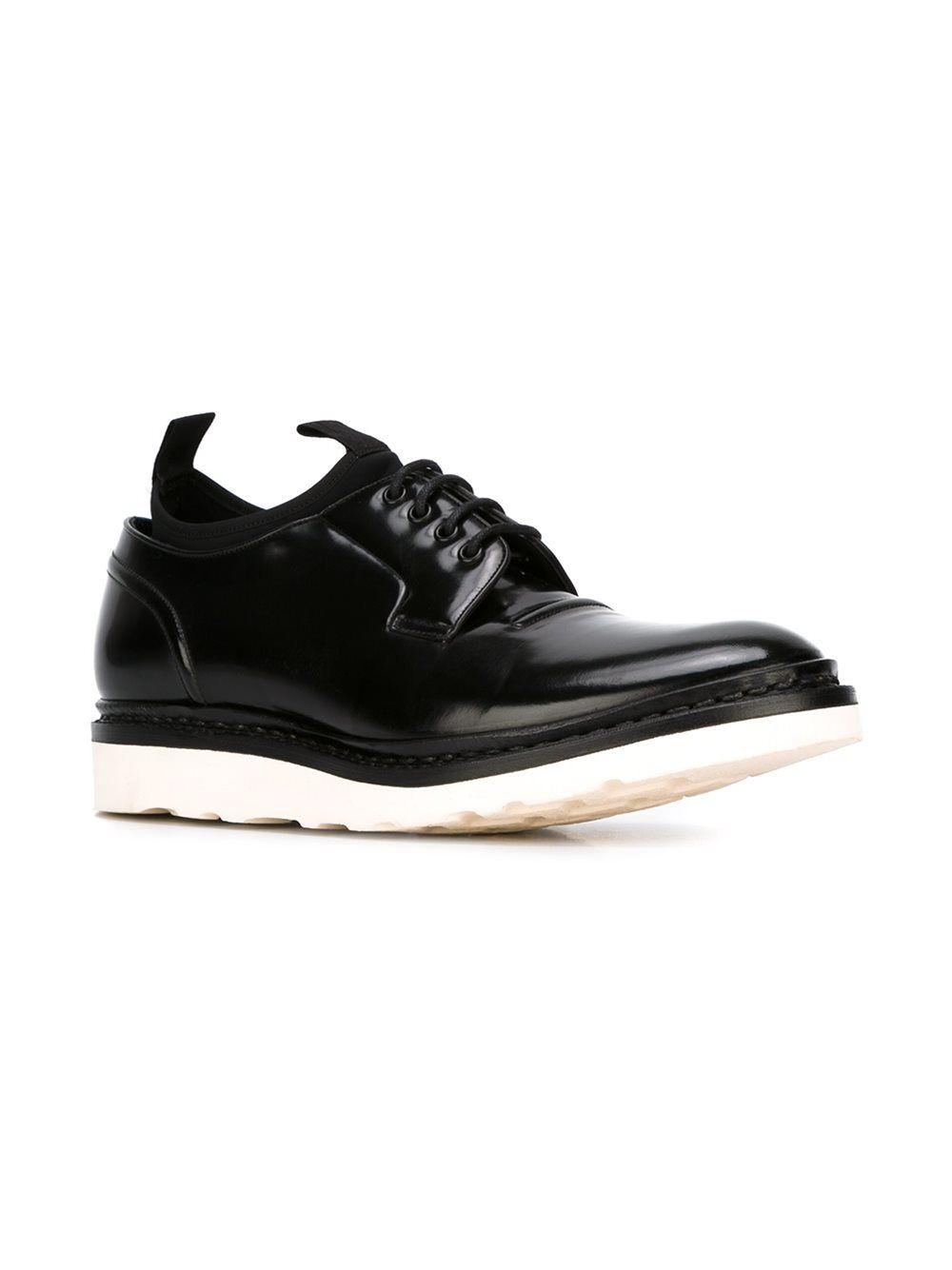 FOOTWEAR - High-tops & sneakers OAMC wBfsDM