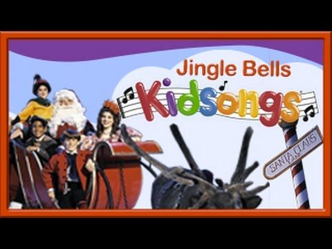 jingle bells from kidsongs we wish you a merry christmas youtube - Kidsongs We Wish You A Merry Christmas
