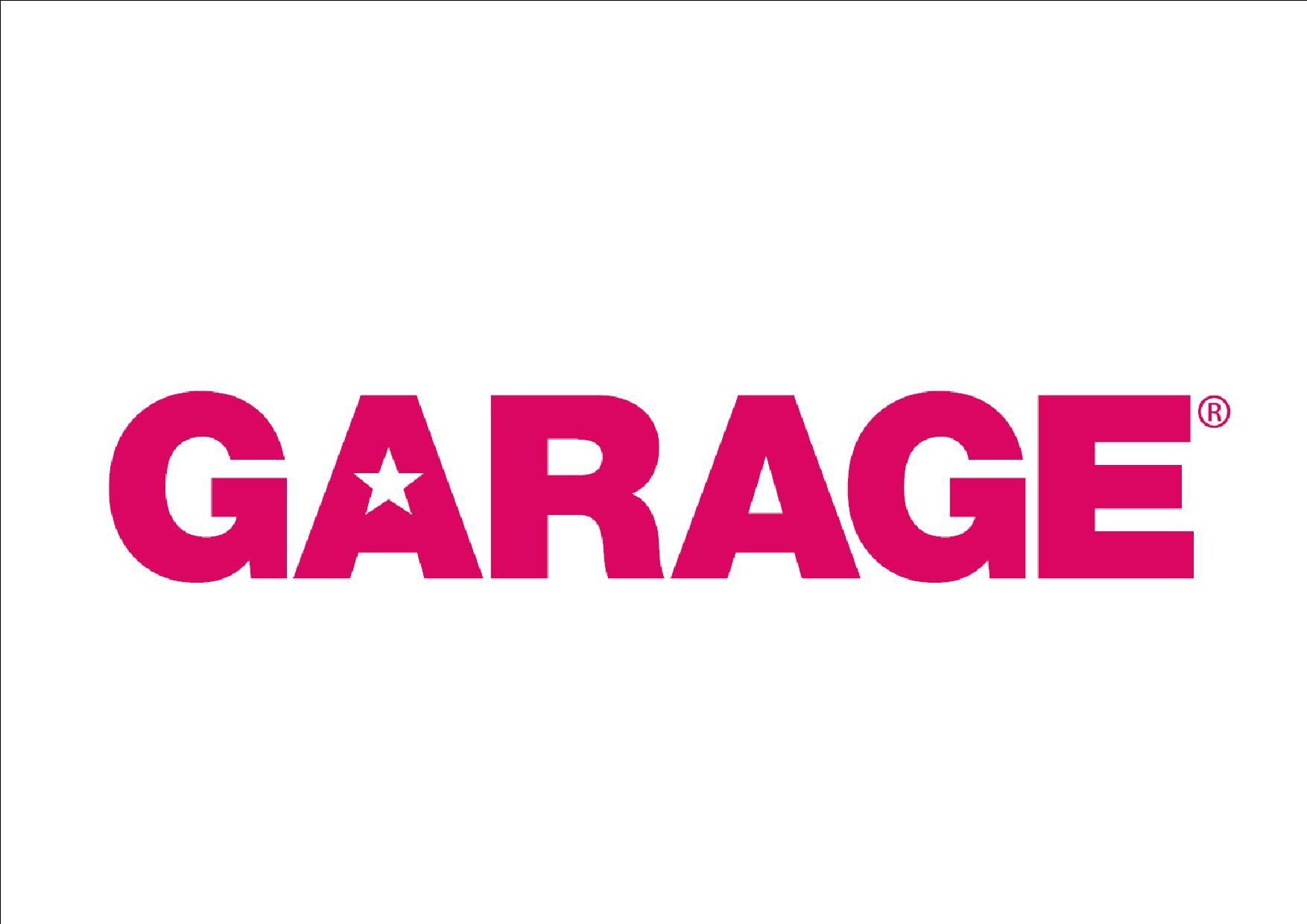 Garage Garage Clothing Garage Logo Clothing Coupons