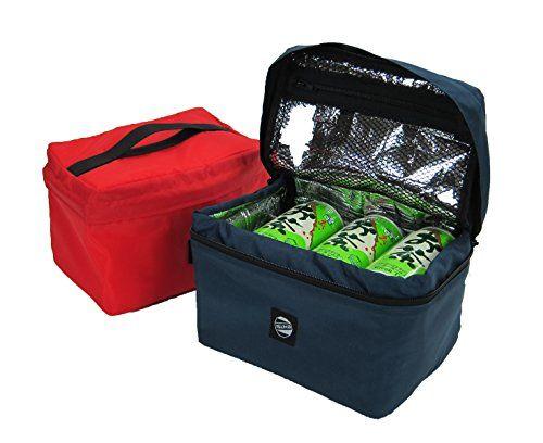 Isca I Compact Cooler Bag L Navy Blue 341521 Visit The Image Link For More Details Coolersandaccessories