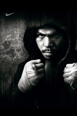 Manny Pacquiao Pacman Android Wallpaper HD