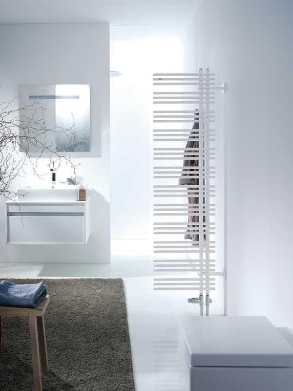 Yucca Asym Design Heizkorper Badezimmer Heizung Elektrischer Handtuchheizkorper