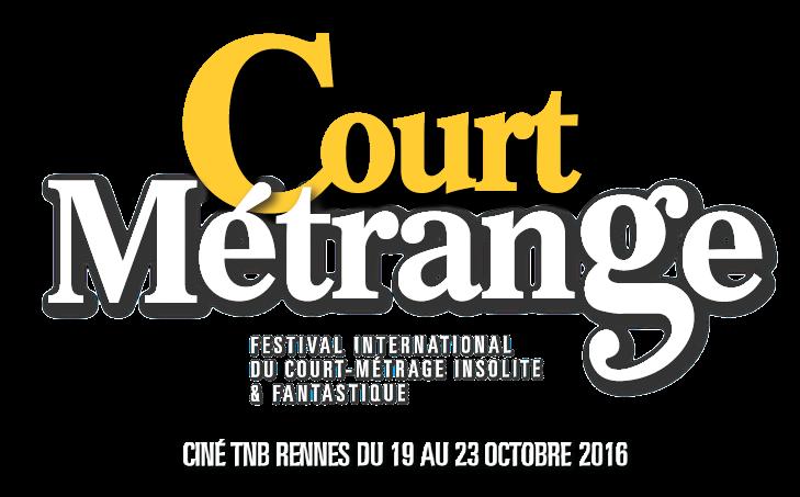 Rennes Festival CourtMétrange jeudi 20 octobre 2016