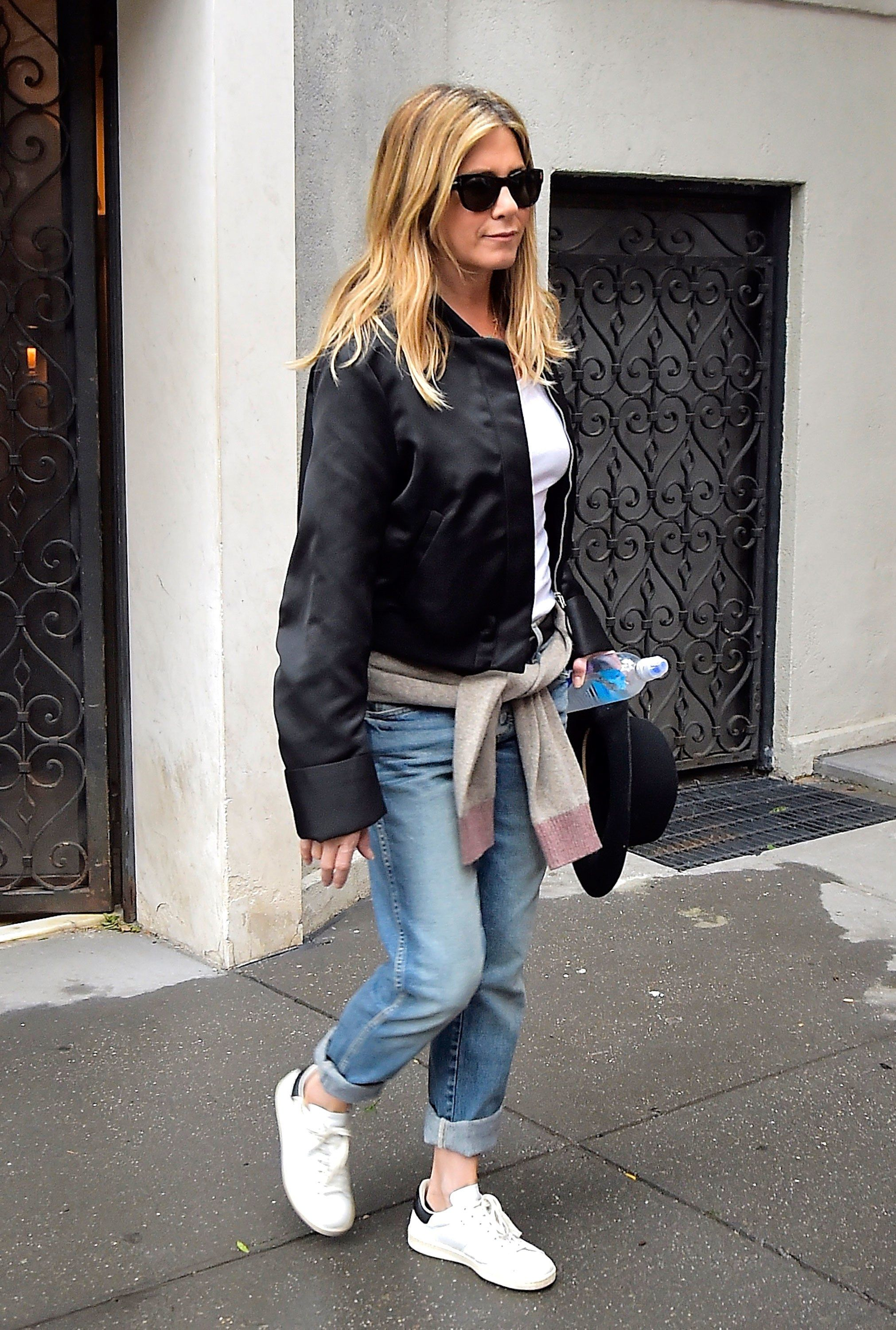 Image Result For Jennifer Aniston Style 2017 Styles Spring Inspiration Pinterest