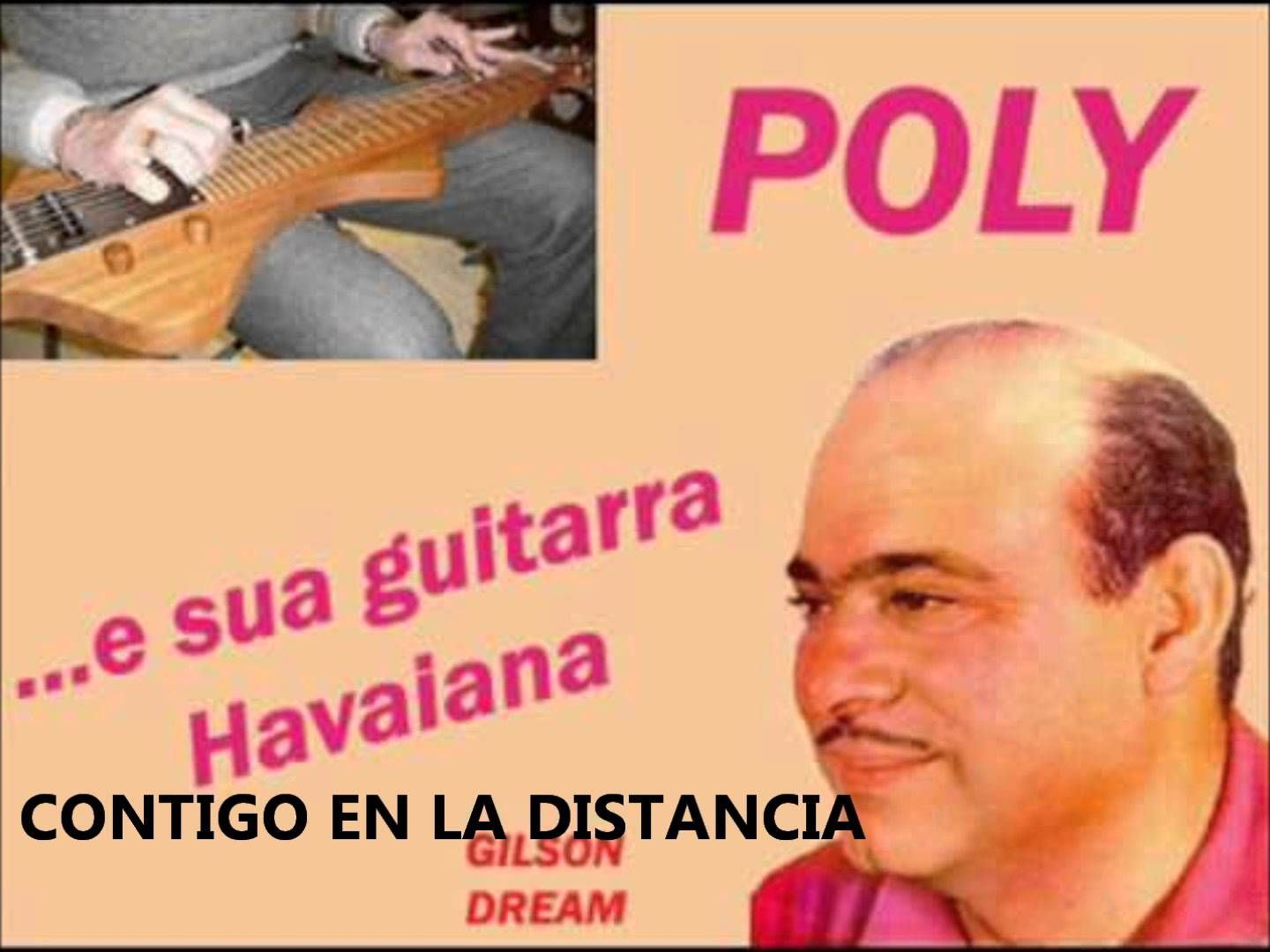 Poly Y Su Guitarra Hawaiana The Best Boleros Tipos De Musicas
