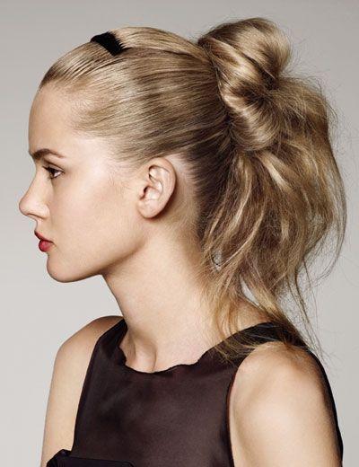 Coafuri Par Lung Elegante Coafuri Beauty Frauenfrisuren Frisuren
