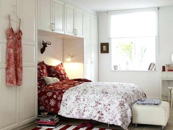Kleine Schlafzimmer Farbideen Innenarchitektur Pinterest
