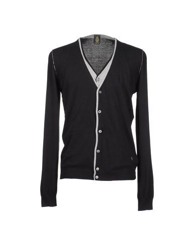 Dondup Men - Sweaters - Cardigan Dondup on YOOX - $45.00