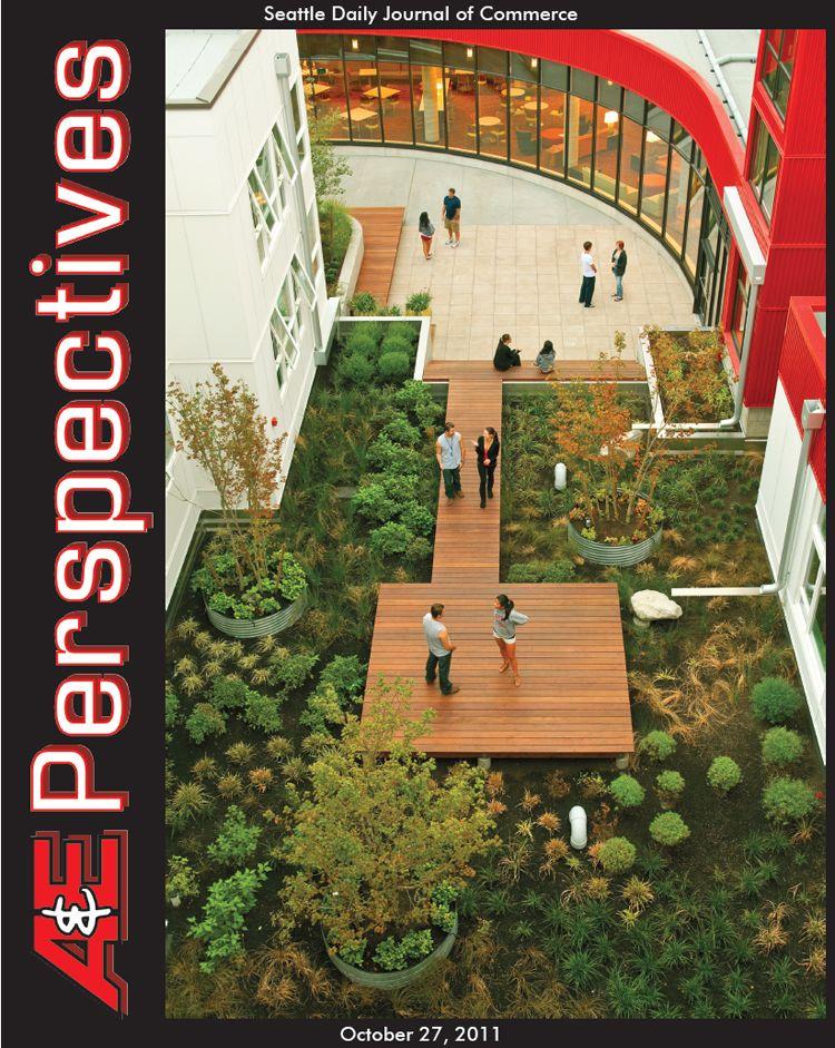 The douglas student apartments at seattle university has a - Douglas gardens elementary school ...